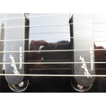 Custom Shop ESP Eclipse S VII Electric Guitar