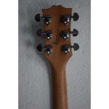 Custom Shop ES333 Tom Delonge Riviera Jazz Electric Guitar