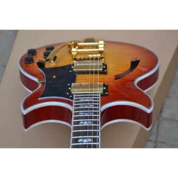 Custom Shop ES 335 VOS Vintage Jazz Electric guitar