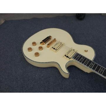 Custom Shop Cream Standard Electric Guitar