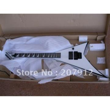 Custom Jackson RR24 Electric Guitar Ebony Fretboard Active Pickups