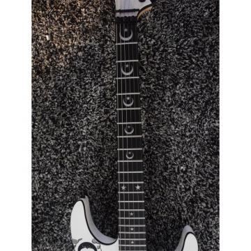 Custom ESP KH2OUIJA Kirk Hammett Ouija Electric Guitar