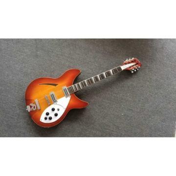 Custom 12 Strings Rickenbacker 360  2 Pickups Heritage Vintage Guitar