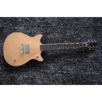 Custom Shop Mahogany Wood Gretsch G6131MYF Malcolm Young I Guitar
