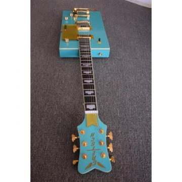 Custom Shop Gretsch G5810 Bo Diddley Electric Guitar Cigarette Box
