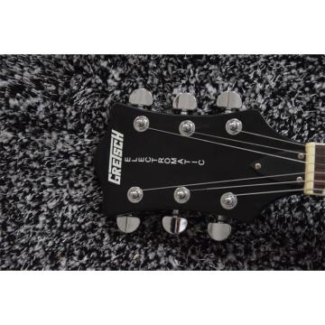 Custom Shop 6120 1959 Gretsch Black Electric Guitar Korea