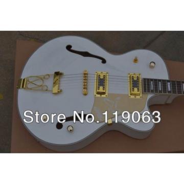 Custom Shop Gretsch Falcon 6120 Bigsby Tremolo Jazz Guitar