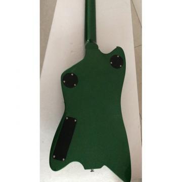 Custom Gretsch G6199 Billy-Bo Jupiter Cadillac Green Guitar In Stock