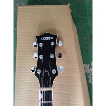 Custom Gretsch G6199 Billy-Bo Jupiter Thunderbird Classic Red Guitar