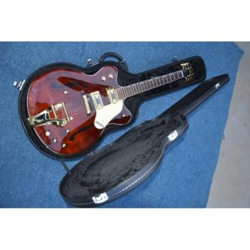Custom Gretsch G6122-1962 Chet Atkins Country Gentleman Guitar