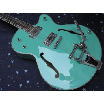 Custom 6120 1959 Gretsch Mint Green Guitar