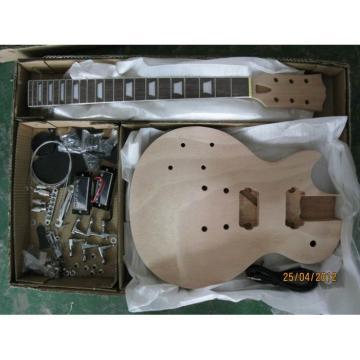 Custom Shop Unfinished guitarra Guitar Kit