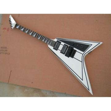 Flying V Jackson USA RR1 Randy Rhoads Electric Guitar