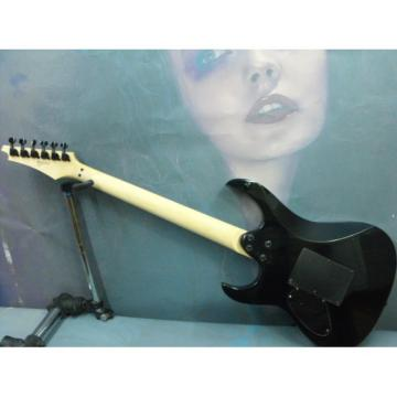 Custom Shop XCort Black Electric Guitar
