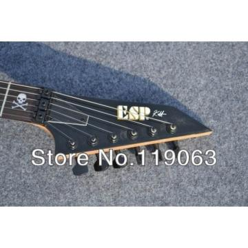 Custom Shop ESP KH2 Karloff Mummy Electric Guitar