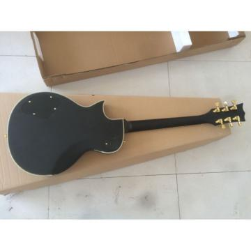 Custom Shop ESP Metal Iron Cross Electric Guitar