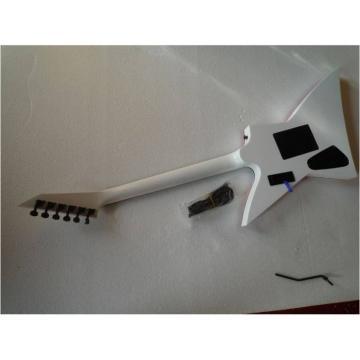 Custom Shop Dan Jacobs LTD Blood Spatter Electric Guitar