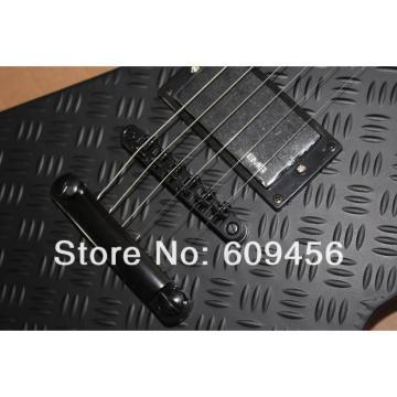 Custom ESP James Hetfield Metallica Black Electric Guitar EXP Deer Skull MX250