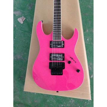 Custom Deville Devastator Pink TTM Super Shop Guitar