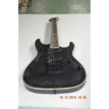 Custom  Shop LTD Gray ESP Electric Guitar