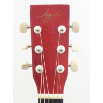 Jay Turser JJ-JR-34KIT-RSB 3/4 Size Acoustic Guitar Package