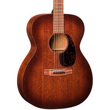 Martin 15 Series 000-15M Burst Auditorium Acoustic Guitar Satin Burst