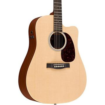 Martin Performing Artist Series DCPA5 Dreadnought Acoustic-Electric Guitar Natural