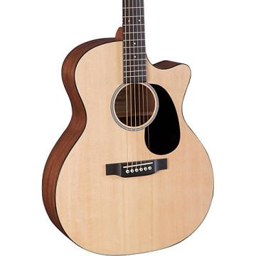 Martin Performing Artist Series GPCRSGT Grand Performance Acoustic-Electric Guitar Natural