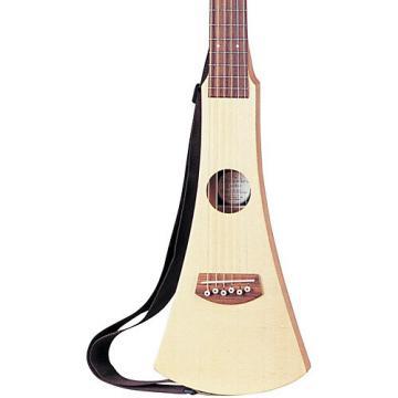 Martin Steel-String Backpacker Acoustic Guitar