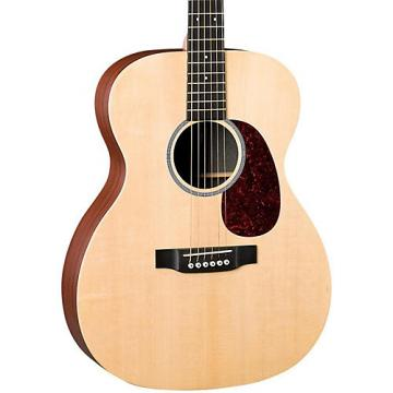 Martin X Series 000XAE Auditorium Acoustic-Electric Guitar Natural