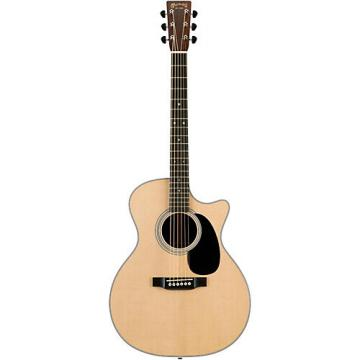 Martin Standard Series GPC-28E Grand Performance Acoustic-Electric Guitar Natural