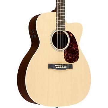 Martin Performing Artist Series Custom JCPA4 Jumbo Acoustic-Electric Guitar Natural