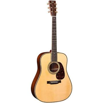 Martin Authentic Series 1936 D-45S VTS Dreadnought Acoustic Guitar Natural