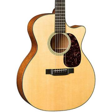 Martin Standard Series GPC-18E Grand Performance Acoustic-Electric Guitar Natural