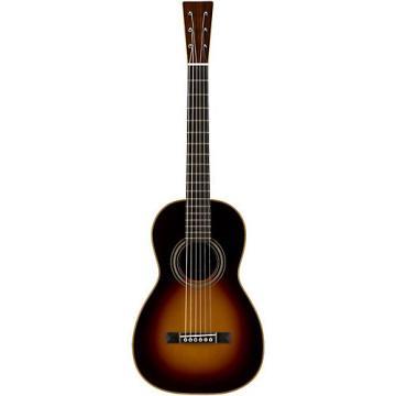 Martin Custom Size 2 Acoustic Guitar Sunburst