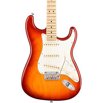 Fender American Professional Stratocaster Maple Fingerboard Sienna Sunburst