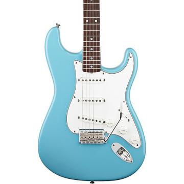 Fender Eric Johnson Stratocaster RW Electric Guitar Tropical Turquoise