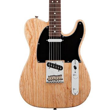 Fender American Standard Telecaster Electric Guitar with Rosewood Fingerboard Natural Rosewood Fingerboard