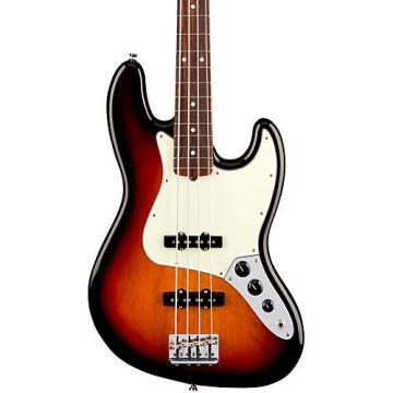 Fender American Professional Jazz Bass Rosewood Fingerboard 3-Color Sunburst