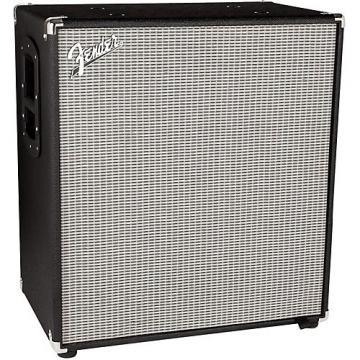 Fender Rumble 410 1000W 4x10 Bass Speaker Cabinet