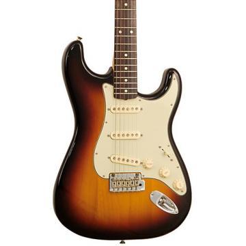 Fender Classic Player '60s Stratocaster Electric Guitar 3-Color Sunburst