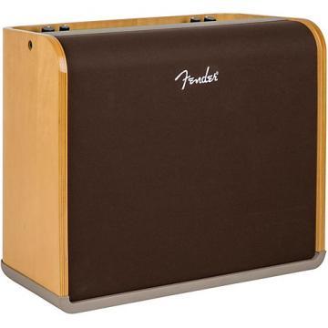 Fender Acoustic Pro 200W 1x12 Acoustic Guitar Combo Amp
