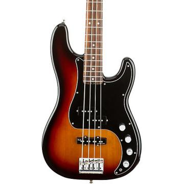 Fender American Elite Rosewood Fingerboard Precision Bass 3-Color Sunburst