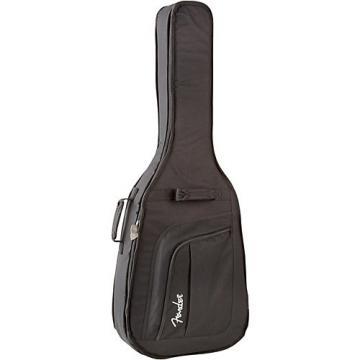 Fender Urban Acoustic Guitar Gig Bag Black