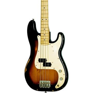 Fender Road Worn '50s Precision Bass 2-Color Sunburst