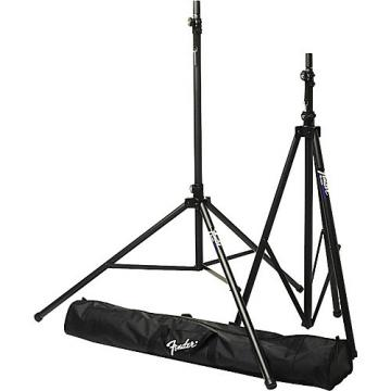 Fender ST-275 Tripod Speaker Stand Set with Carrying Bag