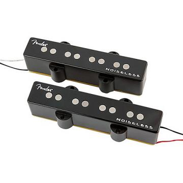 Fender Gen 4 Noiseless Jazz Bass Pickups