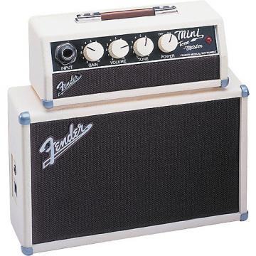 Fender Mini Tone-Master Amp