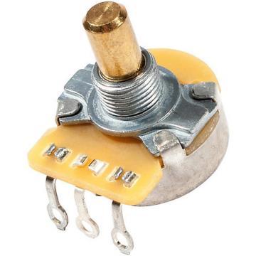 Fender Pure Vintage 1 Meg Audio Taper Control