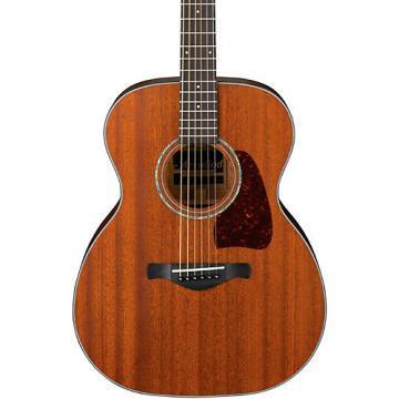 Ibanez AC240 Artwood Grand Concert Acoustic Guitar Natural Open Pore